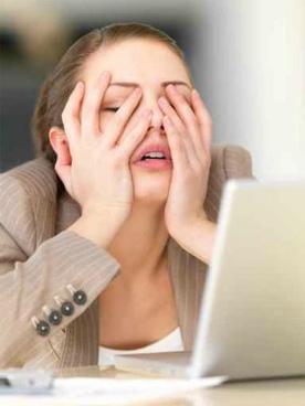 Что делать, если устал от работы?